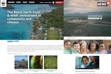 Jeff Bezos And Following Passions: Blue Origins, Day 1 Fund And Earth Fund Set To Get More Love