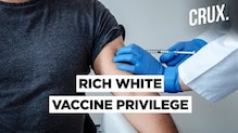 How Wealthy Whites Are Hogging Vaccine Meant For Minorities Across America | CRUX