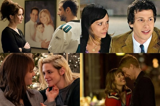6 Unconventional Rom-coms to Watch If You Are Tired of the Usual Valentine's Day Content