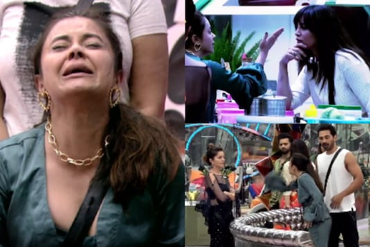 Bigg Boss 14 Day 121 Written Update: Devoleena Bhattacharjee Looses Control