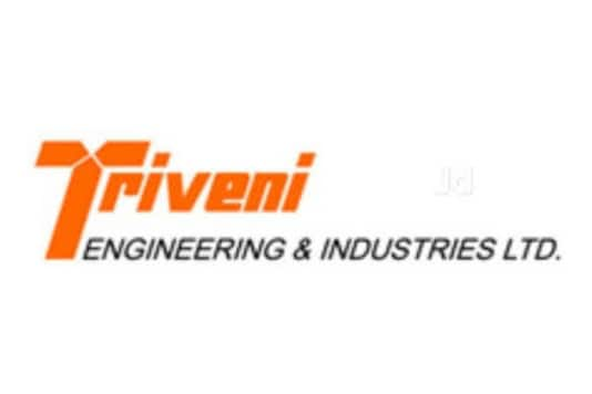 Triveni Engineering and Industries