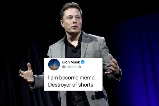 Elon Musk hates short-sellers and his latest play on a line from the Bhagvad Gita is proof | Image credit: Reuters/Twitter