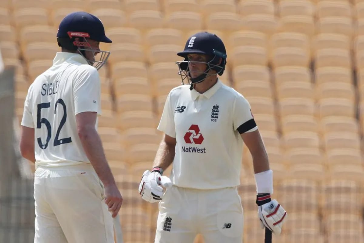 India vs England Live Score, 1st Test at Chennai, Day 1: Joe Root Approaches Ton, ENG on Top