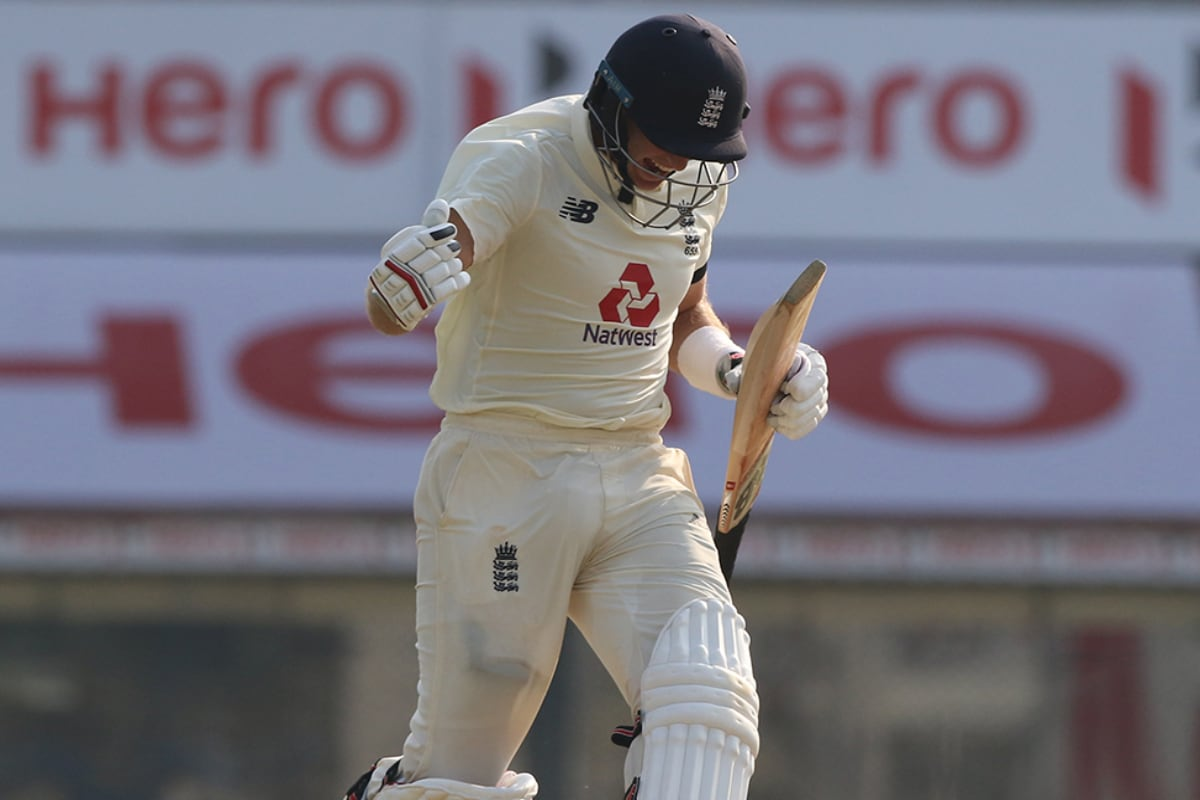Root 159 Not Out As England Piles On Advantage Vs India