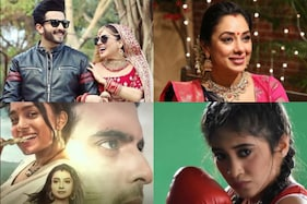 TRP Race: Anupamaa and Imlie Consolidate Their Lead Over Kundali Bhagya