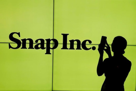Snap Inc. (Image Credit: Reuters)