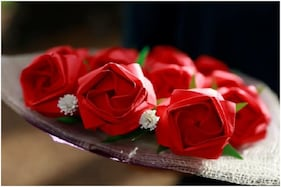 Valentine's Week 2021: Reason Why Rose Day is Celebrated on February 7