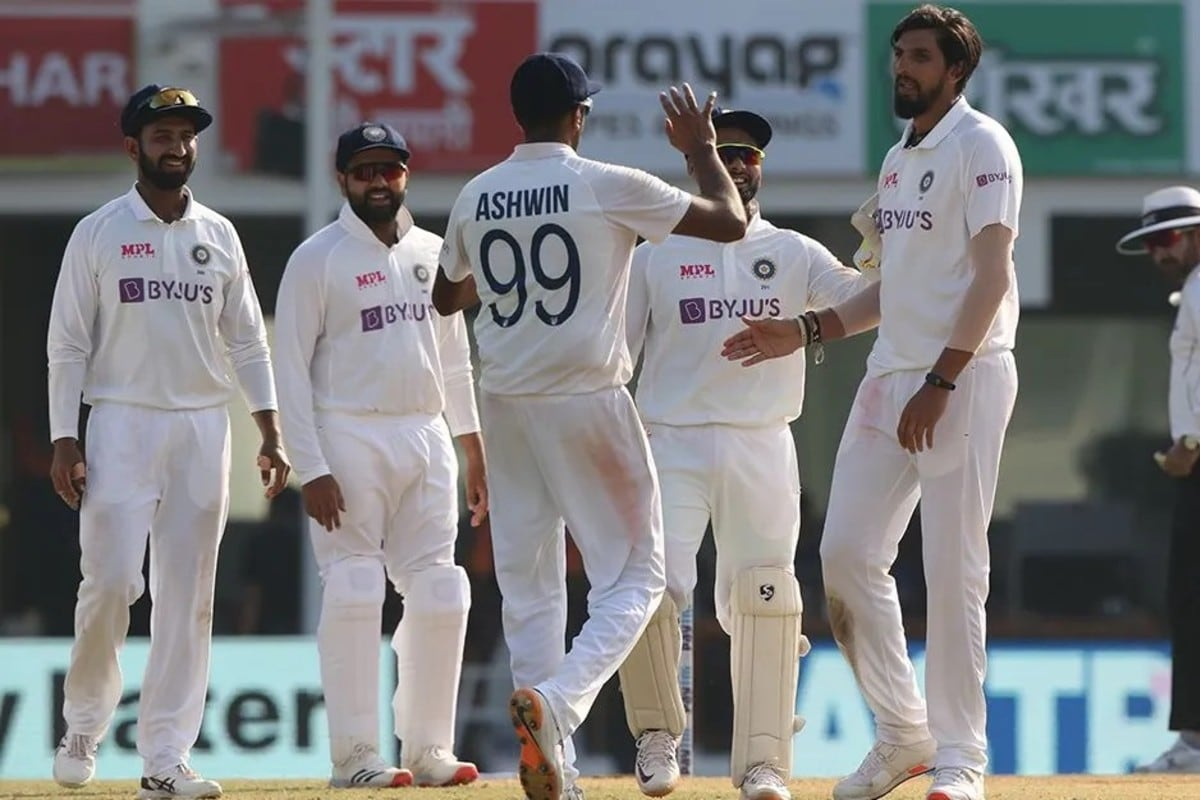 India vs England 2021: Rahane's Form, The Supporting Spinners & Team Balance - Causes of Concern For India After Chennai Loss