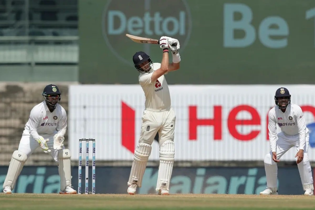 India vs England 2021: Joe Root And The Conversion Rate He Bosses in Test Cricket