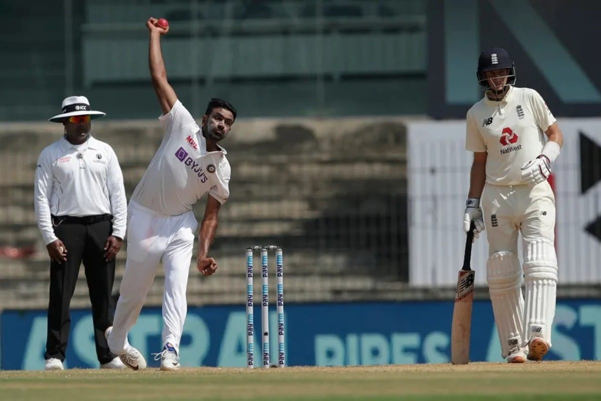 India vs England 2021: India's Greatest Match-Winner At Home, R Ashwin Gives Another Series-Defining Performance