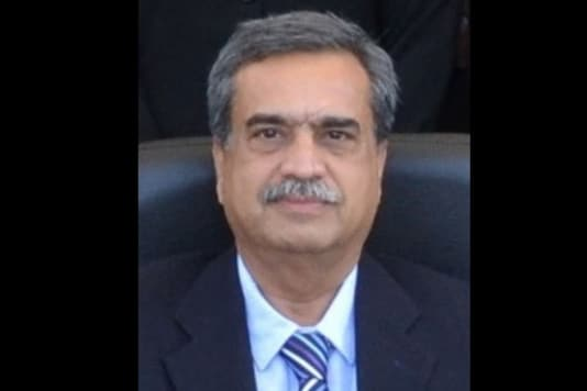 Supreme court justice MR Shah. (Image credits: scobserver.in)