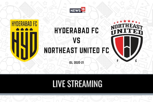 ISL 2020-21: Hyderabad FC vs NorthEast United FC
