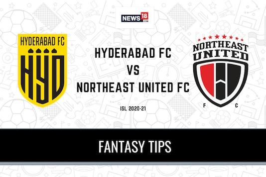 ISL 2020-21: Hyderabad FC vs NorthEast United FC