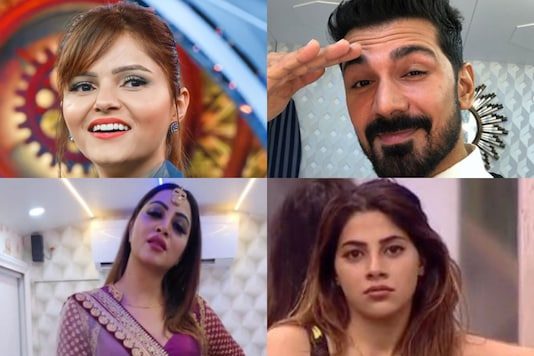 Bigg Boss 14: Who Will Get Evicted from the Show This Week? Vote Here
