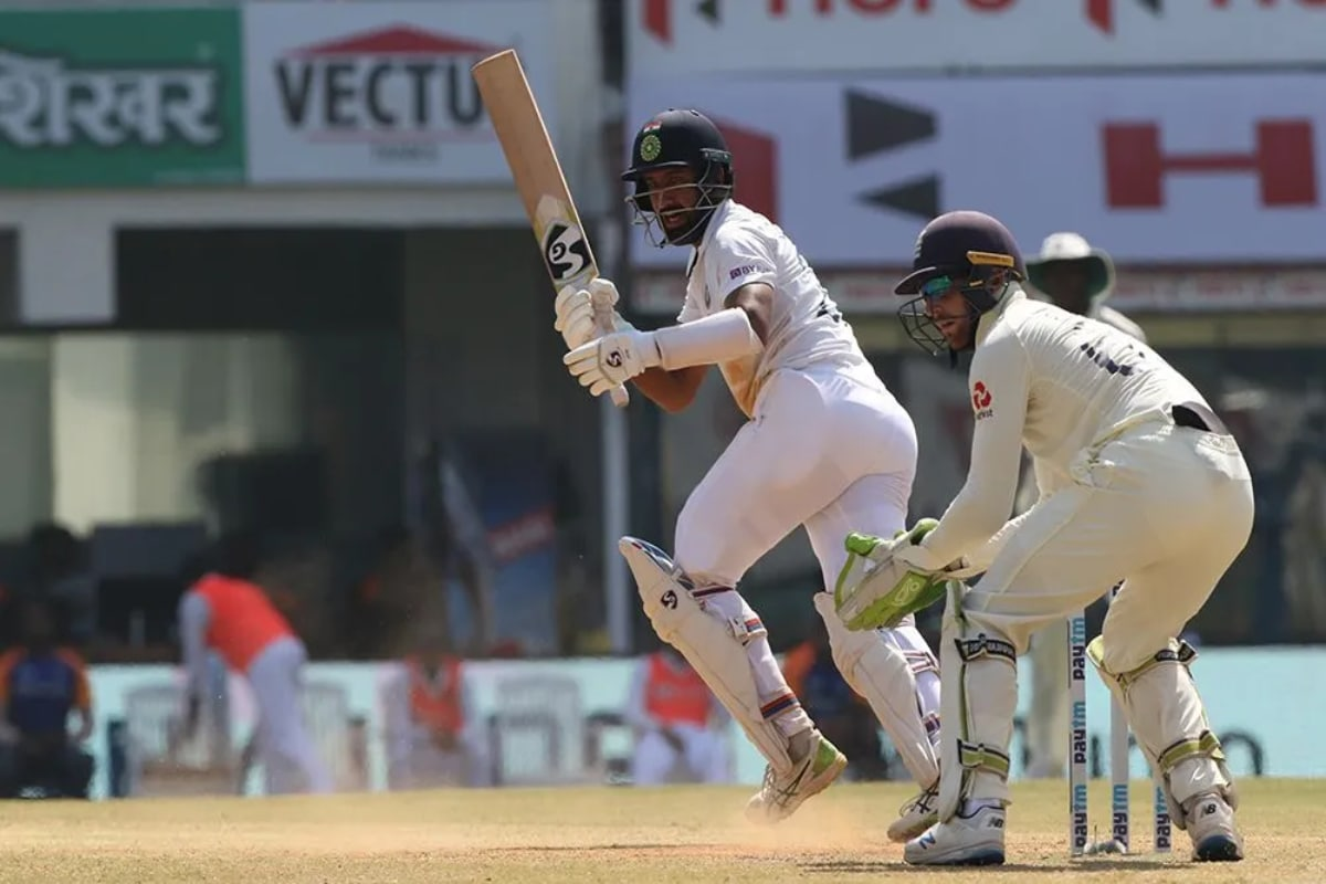 India vs England Live Score, 1st Test Day 5 at Chennai: IND Eye Record Win vs ENG