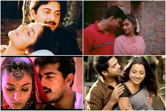 Kick Start Your Valentine's Week with 5 Most Romantic Tamil Films of All Time