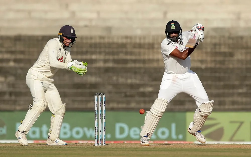 2nd Test: Ajinkya Rahane Reckons 'Completely Different' Chepauk Pitch Will Turn from Day 1