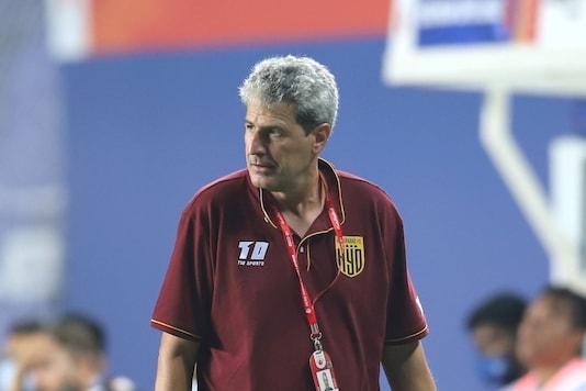 Manuel Marquez (Photo Credit: ISL)