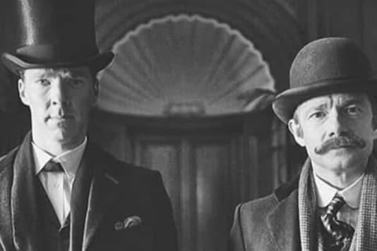 Image: Instagram/Sherlock Holmes(sherlock.holmes.official)