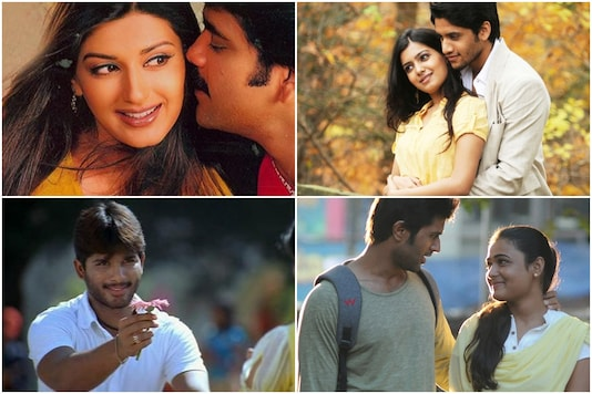 5 Most Romantic Telugu Films to Fill Your Valentine's Week with Love