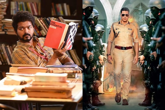 Master is Blockbuster Despite Constraints, What's Stopping Sooryavanshi and '83 to Hit Screens?
