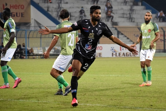Mohammedan SC beat Gokulam Kerala FC (Photo Credit: I-League)