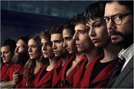 Money Heist Season 5: Fans are Tripping Over Fan Theories Thinking Angel will Join Lisbon and Robbers