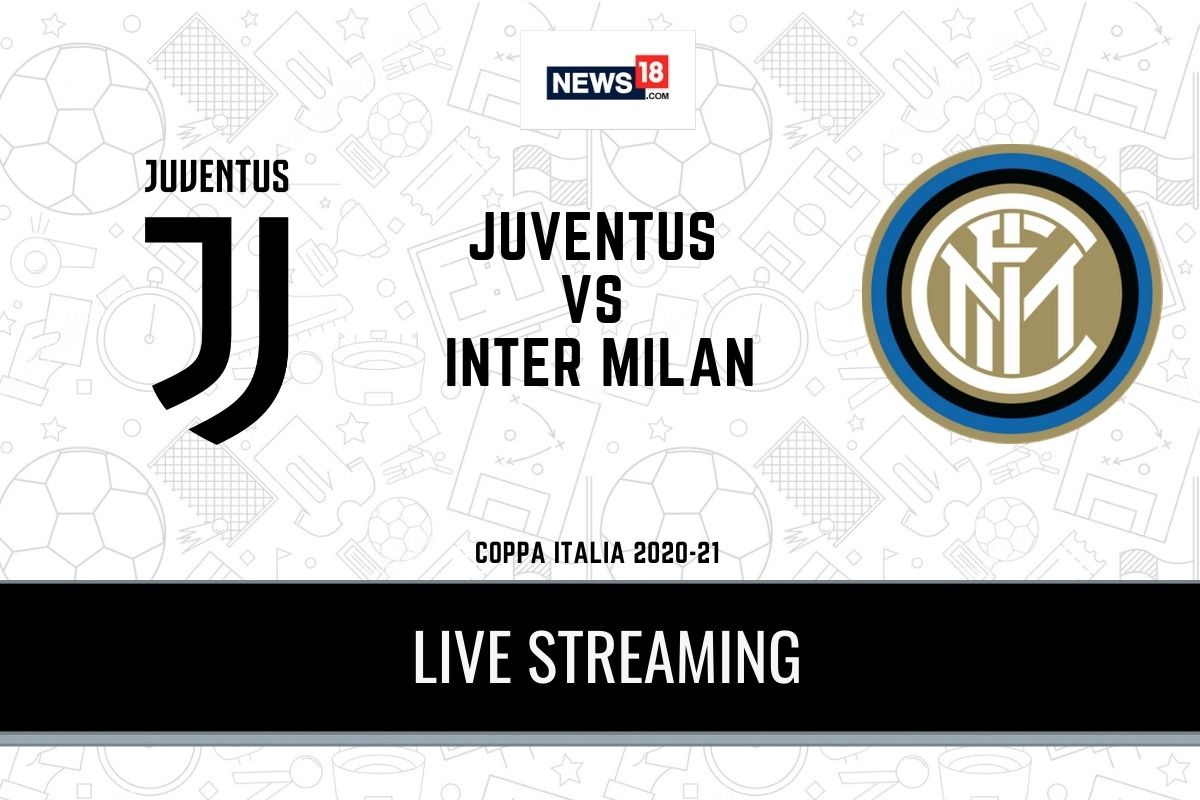 Coppa Italia 2020-21 Juventus vs Inter Milan LIVE Streaming: When and Where to Watch Online, TV Telecast, Team News