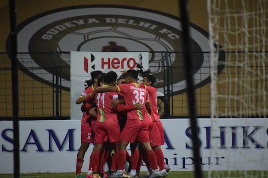 TRAU FC (Photo Credit: AIFF)