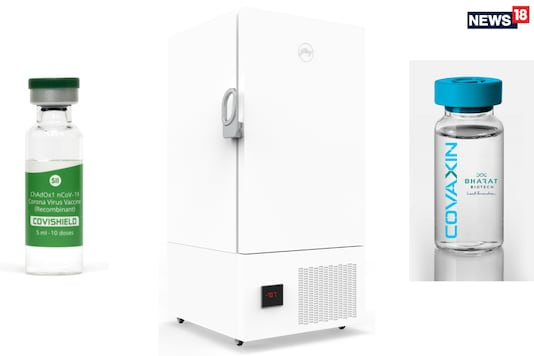 These Godrej & Boyce Made In India Freezers Will Help COVID Vaccine Drive, In India And Globally