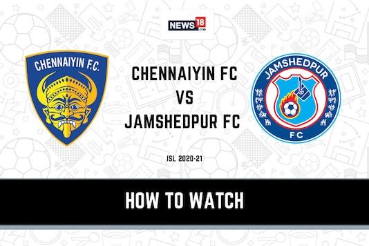 ISL 2020-21: Chennaiyin FC vs Jamshedpur FC