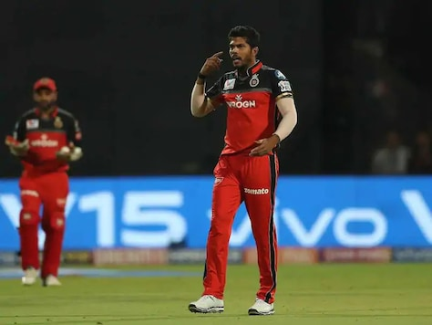 Umesh Yadav is one of India's premier fast bowlers and has a strike rate of 20.7 in T20 cricket.