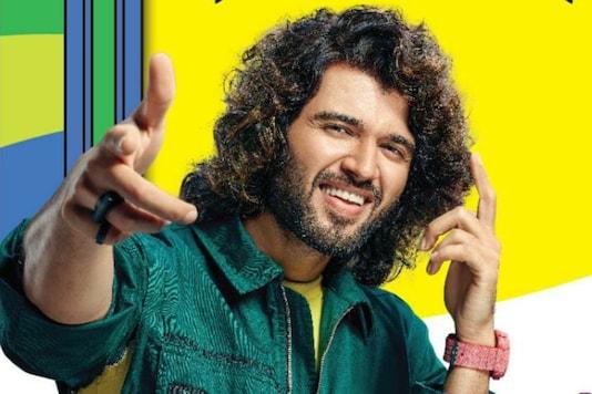 Liger Star Vijay Deverakonda: Don't Think Anybody Can Tell Me What Kind of Films I Should Do