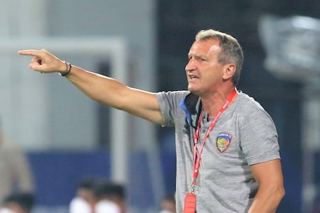 Chennaiyin FC Part Ways with Head Coach Csaba Laszlo After Just One Season
