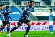 Atalanta Beat Napoli 3-1 to Reach Coppa Italia Final against Juventus