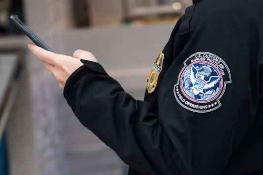 US Customs And Border Protection (CBP)
