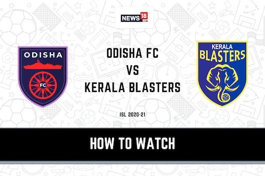 ISL 2020-21: Odisha FC vs Kerala Blasters