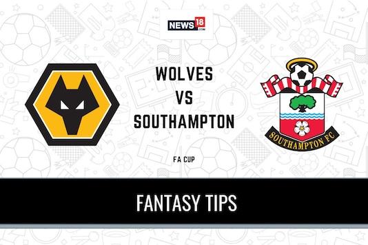 WOL vs SOU Dream11 Predictions, FA Cup 2020-21 Wolverhampton Wanderers vs Southampton Playing XI, Football Fantasy Tips