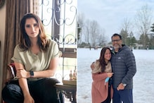 'To Two of My Fav': Sania Mirza Wishes Waqar Younis, Wife on their Wedding Anniversary