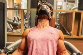 Pulkit Samrat Shares His 'Workout Gyaan'