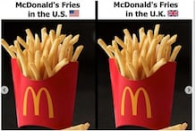Is the Same Food Different in US and UK? Blogger's Revelations Leave Internet Shocked