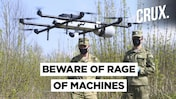 What Are AI Weapons And Why Are Tech Giants Like Google, Microsoft Opposing It?