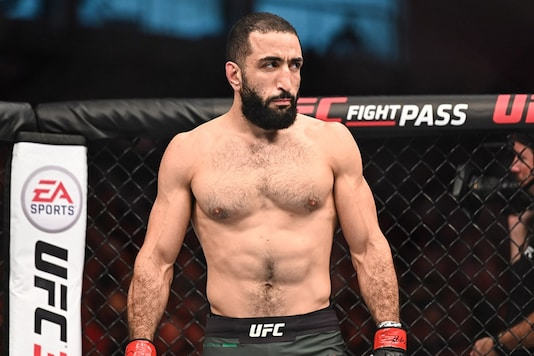 UFC 258: After Overcoming Covid-19, Belal Muhammad Keen to Challenge High Ranked Fighters
