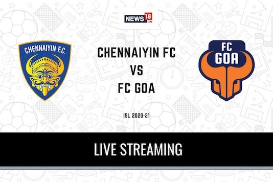 ISL 2020-21: Chennaiyin FC vs FC Goa