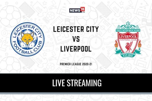 Premier League: Leicester City vs Liverpool