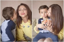 Saumya Tandon Posts Cute Video with Her Son, Fans Shower Love