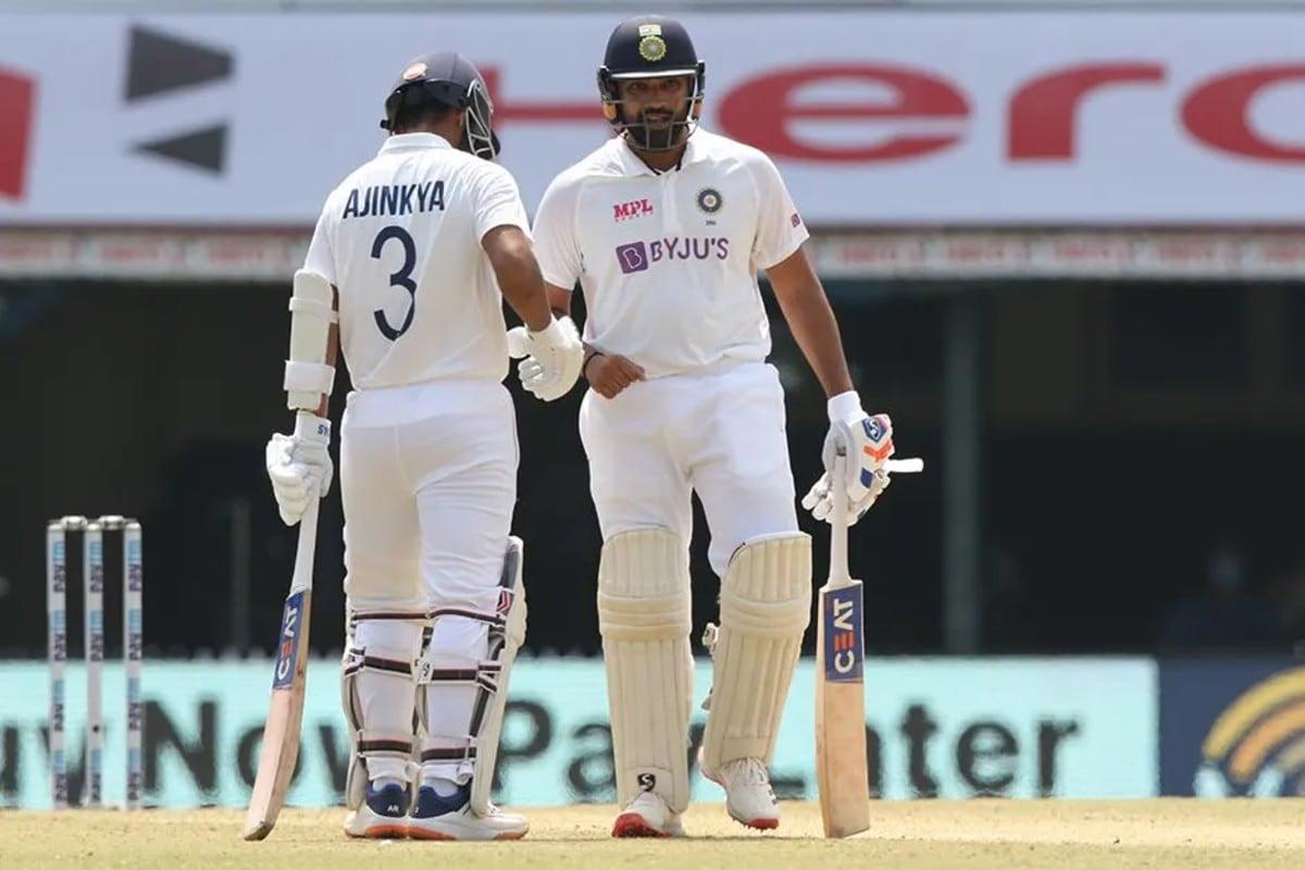 India vs England: Don't Understand Why People Question Ajinkya Rahane's Spot in Team - Rohit Sharma