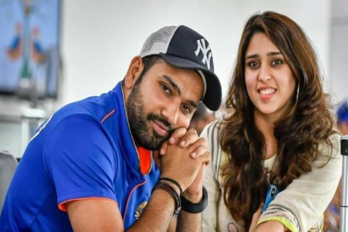 India vs England 2021: This Tweet from Rohit Sharma Captures the Essence of 'Rohika'