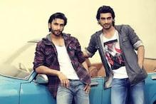 Arjun Kapoor Decodes Bromance with Ranveer Singh in 'Gunday'