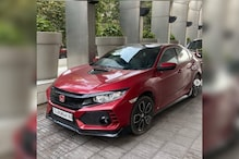 This Customised Honda Civic With Type R Body Kit is What We Need and Deserve